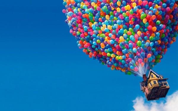 Un palloncino per curare il nostro orecchio cro firenze blog - Immagine con palloncini ...